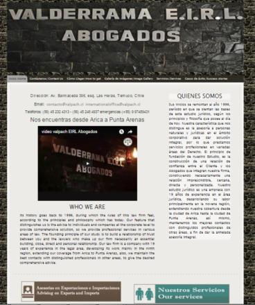 http://www.valpach.cl